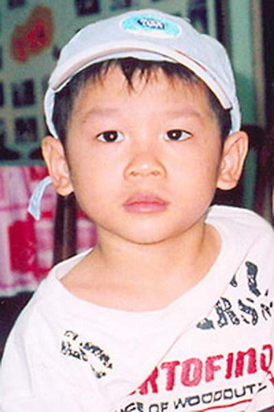 Pax Thiên (Phạm Quang Sáng) - con nuôi người Việt của Angelina Jolie và Brad Pitt.