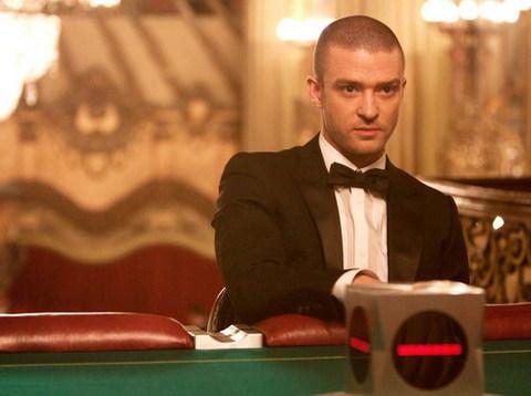 Justin Timberlake lịch lãm với tạo hình nhân vật Will Salas. Ảnh: Fox.