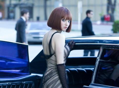 Amanda Seyfried hóa thân thành nàng Sylvia xinh đẹp của