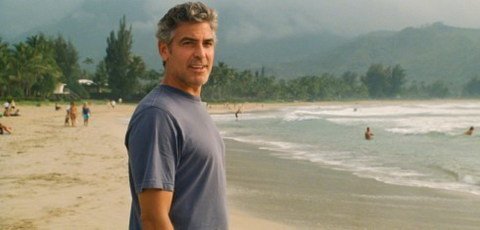 George Clooney trong phim