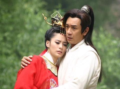 Chung Hân Đồng và Trần Hạo Dân đóng vai chính trong