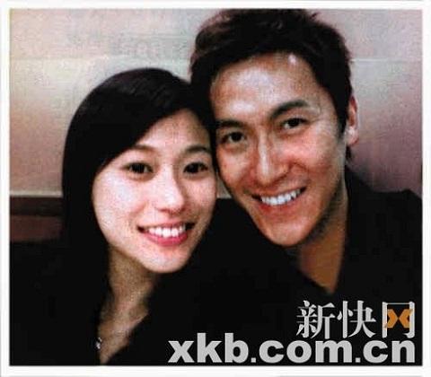Mã Đức Chung nổi tiếng trong giới diễn viên Hong Kong vì thói trăng hoa.