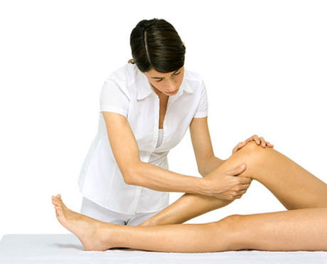 Giảm béo bắp chân cần có phương pháp chuyên sâu riêng.