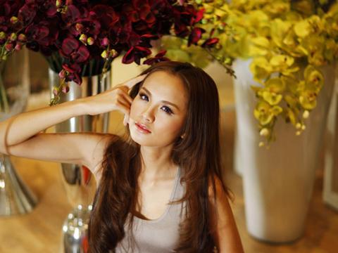 Đầu năm nay, Diễm Hương nhận được 3 lời mời tham gia phim ảnh.