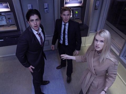 Ba nhân vật trong phim