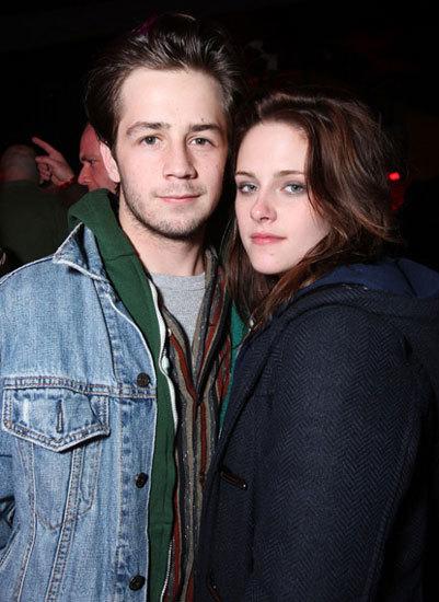 Kristen Steward từng yêu bạn diễn