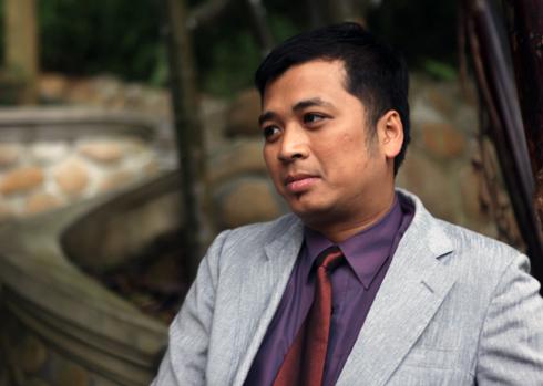 Thời gian gần đây, Tiến Minh ít đóng phim mà chuyên tâm nhiều hơn cho công việc viết nhạc.