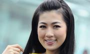 Á hậu Tú Anh: 'Bố mẹ chê béo khi tôi mặc bikini'