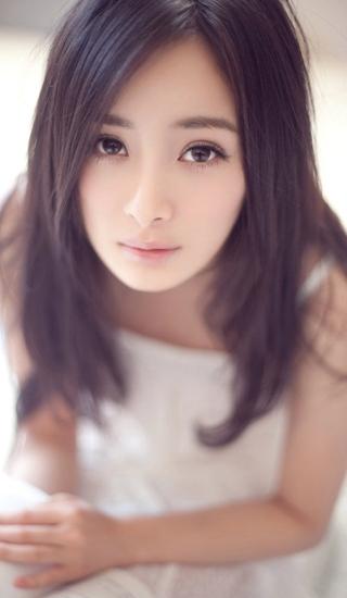 Dương Mịch. Ảnh: Baidu.
