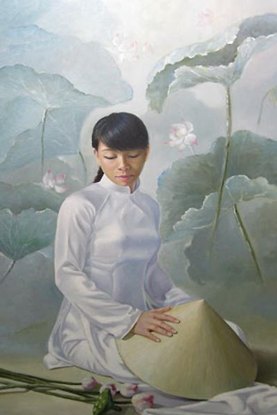 Bùi Ngọc Trang.