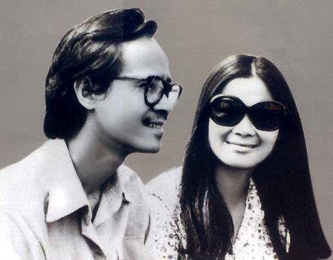 Khánh Ly và Trịnh Công Sơn là hai cái tên không thể tách rời trong lịch sử âm nhạc Việt Nam.