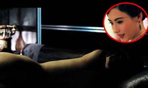 Trương Bá Chi bị nghi lộ ảnh khỏa thân