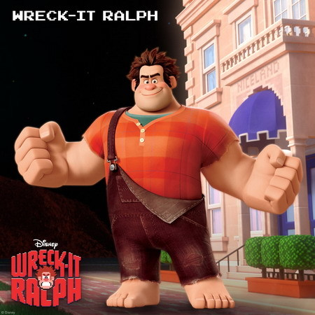 [Animation] Wreck-It Ralph 2012 [720p BRRip][HGBit.com][Sub Eng Vie]