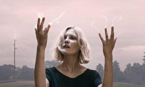 'Melancholia' - phim hay nhất về ngày tận thế