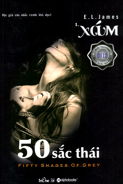 50 Sắc Thái - Fifty Shades of Grey 2015