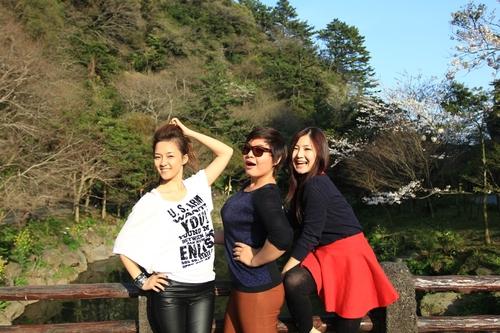 01-Chup-anh-trong-cong-vien-cua-dao-Jeju