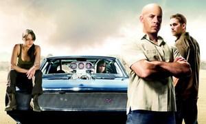 'Fast and Furious 7' sẽ có bối cảnh Trung Đông