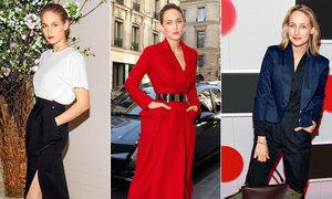 12 phong cách thời trang ấn tượng nhất thế giới