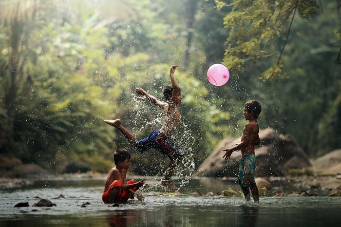Achmad Munasit là nhiếp ảnh gia người