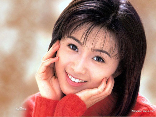 Noriko Sakai, tên tuổi sáng chói làng giải trí Nhật Bản một thời.