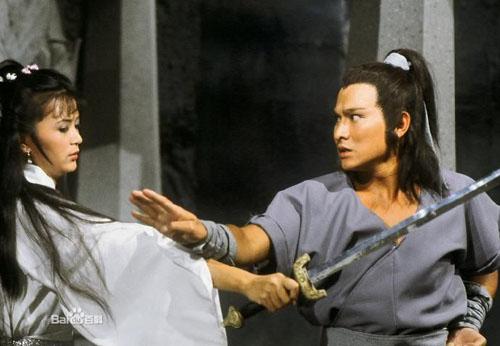 Lưu Đức Hoa đóng Dương Quá. Phim từng phá vỡ kỷ lục tỷ lệ người xem ở Hong Kong. Bản thân nhà văn Kim Dung không ít lần nói ông hài lòng nhất với bản Thần điêu đại hiệp của Lưu Đức Hoa  Trần Ngọc Liên, cho rằng phim chứa đựng linh hồn tiểu thuyết của ông.