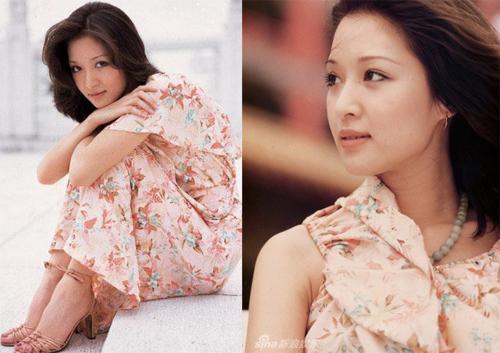 Hồ Nhân Mộng sinh năm 1953. là diễn viên, nhà văn, dịch giả đa tài của Đài Loan. Bà là biểu tượng sắc đẹp xứ Đài những năm 1970.