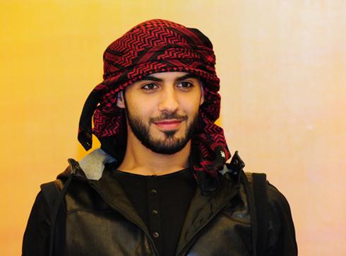 Omar đã liên tiếng giải thích vụ việc gây hiểu lầm của mình từ đầu tháng 7 năm nay.