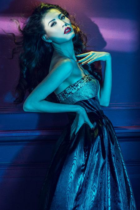 Đặc biệt, đầu tháng 11.2013 Nguyễn Công Trí sẽ có một đêm liveshow thời trang với tên gọi N 07.