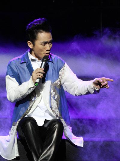 """Nằm trong series chương trình biểu diễn âm nhạc do nhạc sĩ Dương Thụ làm giám đốc nghệ thuật mang tên Cửa sổ âm nhạc, """"Tôi mơ một giấc mơ"""" là cuộc trình diễn âm nhạc theo phong cách cổ điển đương đại."""