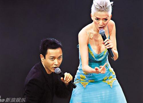 Mai Diễm Phương (10/10/1963 - 30/12/2003) là ca sĩ nổi tiếng Hong Kong