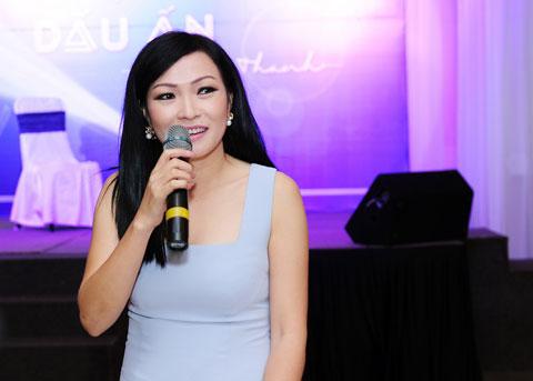 Phương Thanh từng có ý định tự tử năm 20 tuổi.
