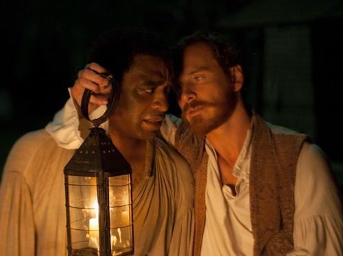 """""""12 Years a Slave"""" được dự đoán sẽ lọt vào danh sách tranh giải Oscar 2014."""