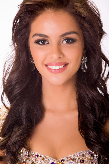 Miss Thổ Nhĩ Kỳ - Berrin Keklikler.