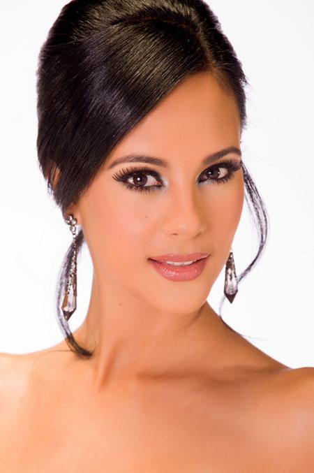 Miss Nam Phi - Marilyn Ramos.