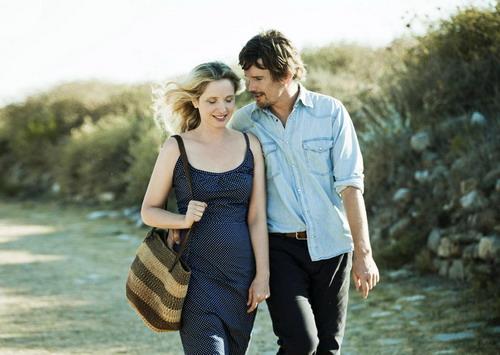 """""""Before Midnight"""" được quay ở những hòn đảo thơ mộng của Hy Lạp."""