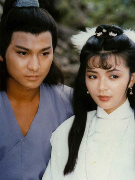 Lưu Đức Hoa thổ lộ, nàng Tiểu Long Nữ trong Thần điêu hiệp lữ (1983) Trần Ngọc Liên là bóng hồng trong cuộc đời anh.