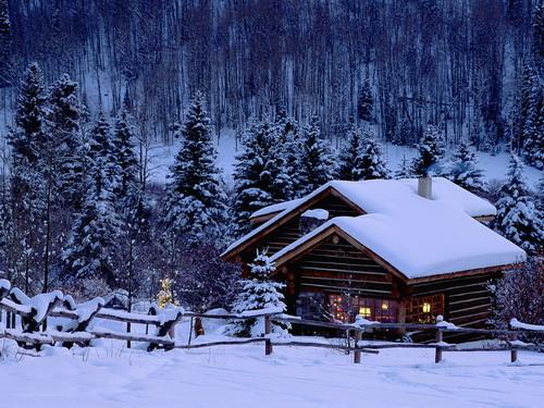"""""""Silent Night"""" là bài hát kinh điển thường được nghe vào dịp Giáng sinh hàng năm."""