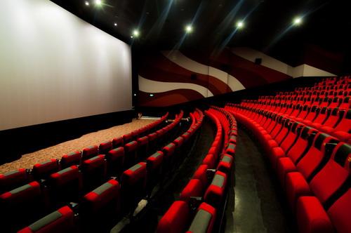 Platinum Cineplex ở Times City là cụm rạp chiếu phim lớn nhất tại Việt Nam tính đến thời điểm này.