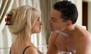 10 cảnh nóng hấp dẫn nhất trên màn bạc 2013