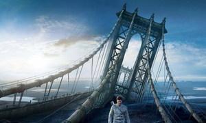 12 poster phim độc đáo nhất năm 2013