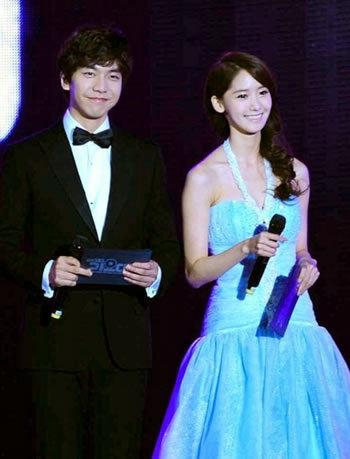 Lee Seung Gi  và