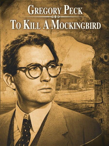 """Bộ phim """"Giết con chim nhại"""" từng giành 3 giải Oscar vào năm 1963 cho """"Nam diễn viên chính xuất sắc"""" (Gregory Peck), """"Chỉ đạo nghệ thuật xuất sắc"""" và """"Kịch bản chuyển thể xuất sắc""""."""