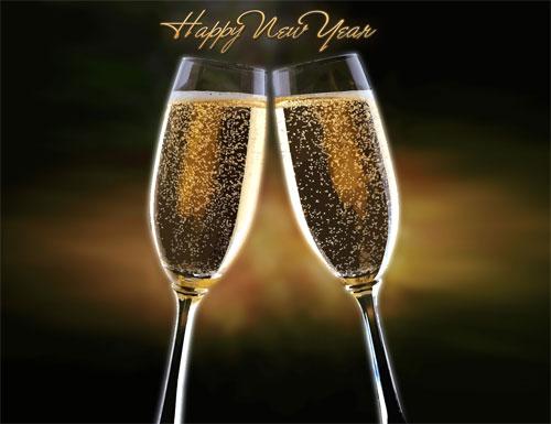 """""""Khúc giao mùa"""" vang lên trong khoảnh khắc chuyển giao giữa năm cũ và năm mới."""