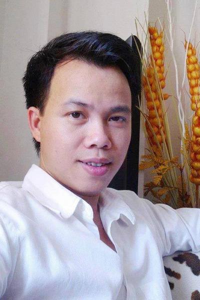 """Đạo diễn trẻ Tạ Huy Cường từng thực hiện phim truyền hình """"Lý Công Uẩn - Đường tới thành Thăng Long""""."""