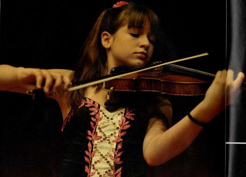 Eva Bogoevska