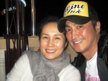 Hà Gia Kính và Kim Tố Mai giữ mối quan hệ bạn bè tốt đẹp sau khi chia tay.