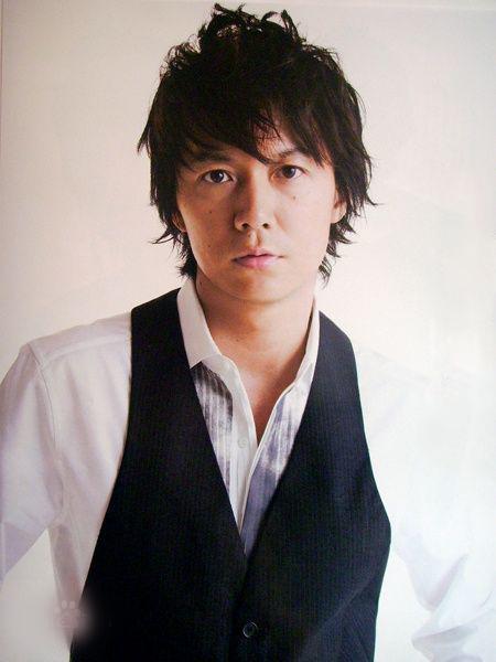 Tài tử Fukuyama Masaharu