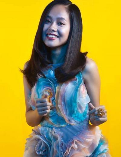Album có 3 sáng tác mới của nhạc sĩ Lê Thanh Sơn dành riêng cho Hoàng Quyên.