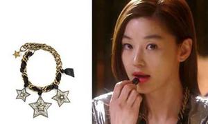 Nữ trang của Jun Ji Hyun trong 'Vì sao đưa anh tới'