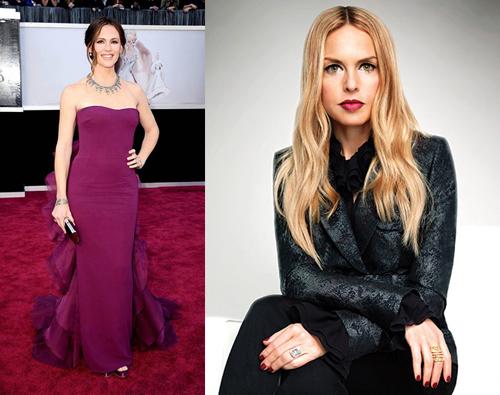 Chuẩn bị đồ cho sao đến dự giải Oscar là một trong những công việc áp lực nhất đối với stylist ở Hollywood. Ngoài